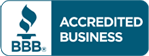 BBB Accredited Business Since 3/8/2001